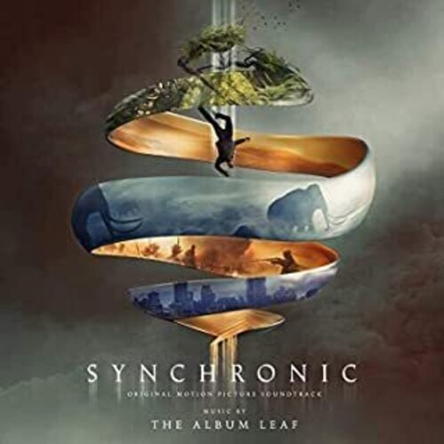 Album Leaf - SYNCHRONIC (Original Soundtrack)