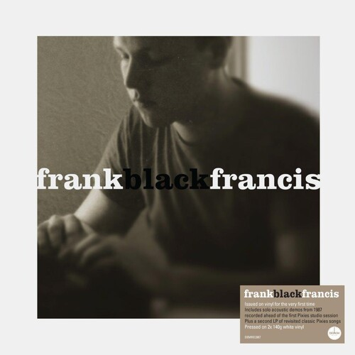 Frank Black - Frank Black Francis [140-Gram White Colored Vinyl]