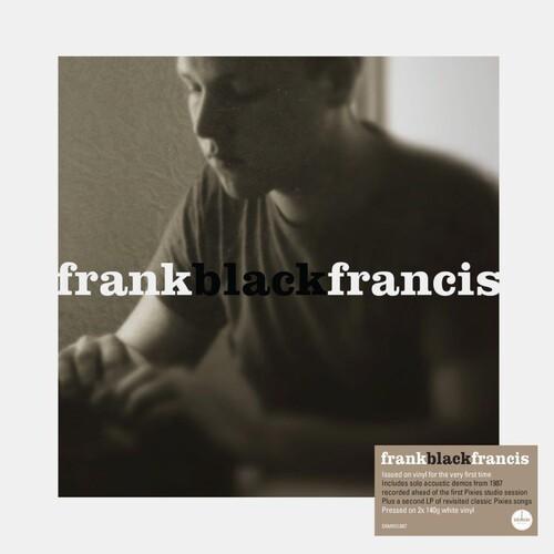 Frank Black Francis [140-Gram White Colored Vinyl] [Import]