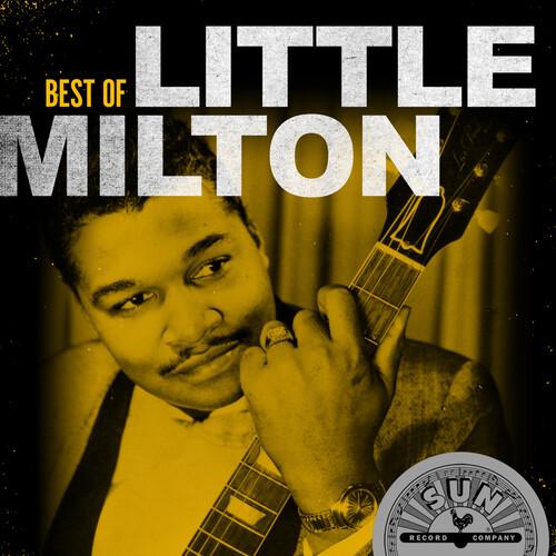 Little Milton - Best Of Little Milton (Mod)