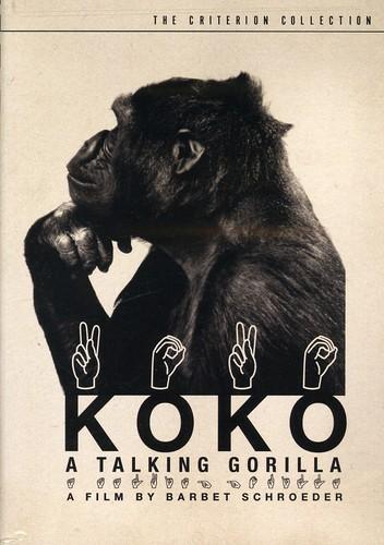 Koko: A Talking Gorilla (Criterion Collection)