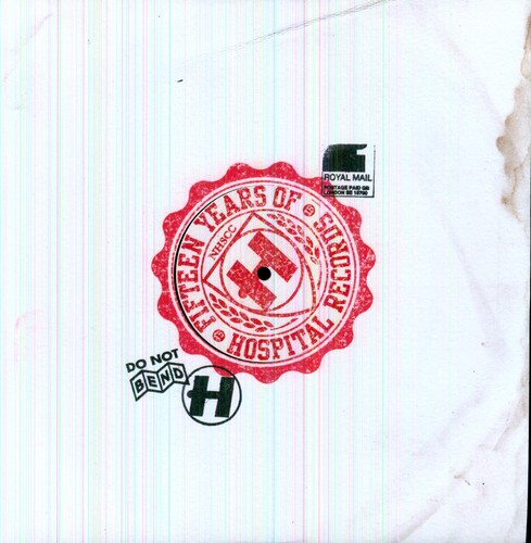 Fifteen Years Of Hospital Records Sampler 2 /  Var