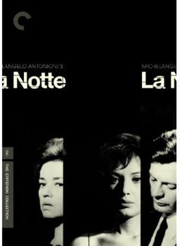 La Notte (Criterion Collection)