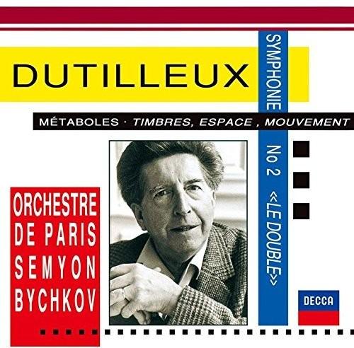 Dutilleux: Symphony No. 2
