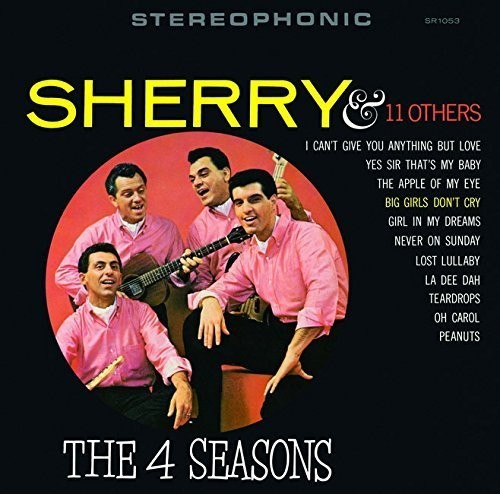 Sherry & 11 Other Hits [Import]
