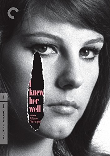 I Knew Her Well (Criterion Collection)
