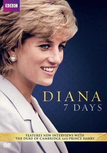 Diana: 7 Days