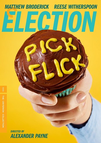 Election (Criterion Collection)