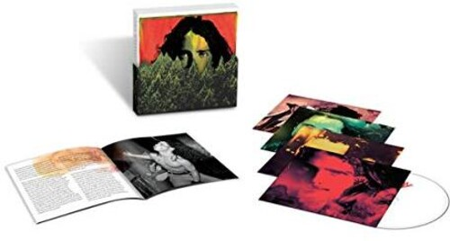 Chris Cornell - Chris Cornell [Limited Edition 4CD Deluxe]
