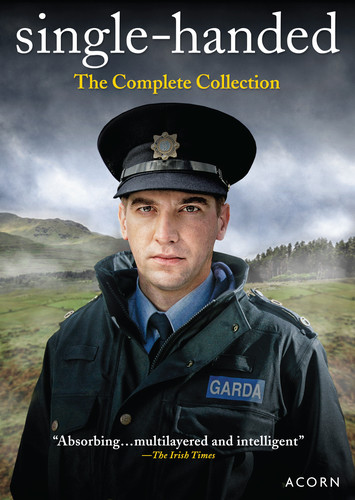 Single-Handed: The Complete Collection
