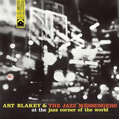 At The Jazz Corner Of The World Volume 2 [Import]