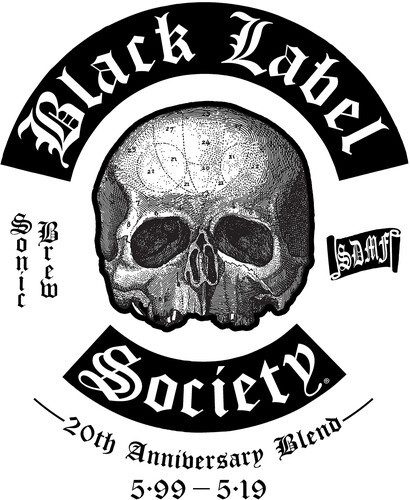 Black Label Society - Sonic Brew (20th Anniversary Blend 5.99 - 5.19)(Tour Edition)