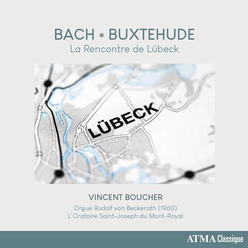 Rencontre de Lubeck