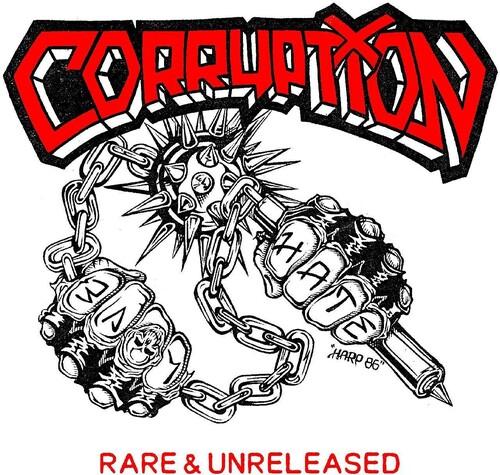 Rare & Unreleased