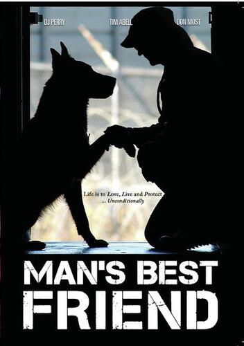 MBF Mans Best Friend