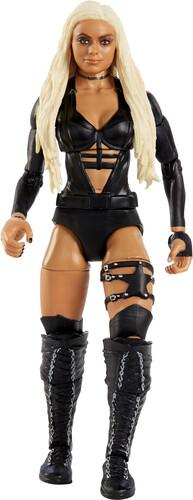 WWE ELITE FIGURE LIV MORGAN