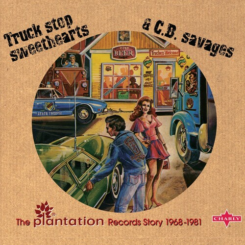 Plantation Records Story 1968-1981 (Various Artists)