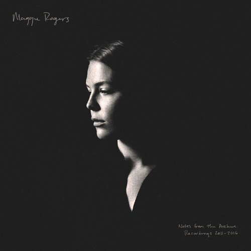Maggie Rogers - Notes From The Archive: Recordings 2011-2016 [Indie Exclusive Limited Edition Translucent Green 2LP]