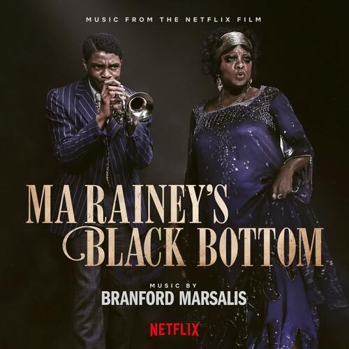 Ma Rainey's Black Bottom (Original Soundtrack)