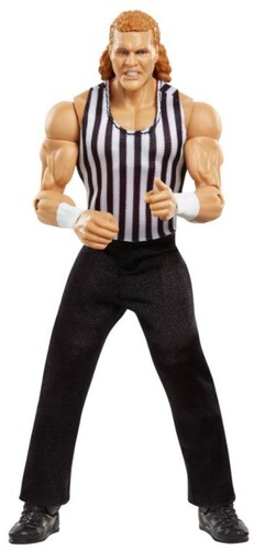 WWE ELITE COLLECTION SID JUSTICE