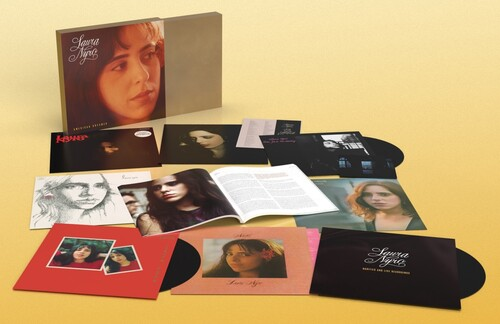 American Dreamer (8LP Box Set w/  Book) [Import]