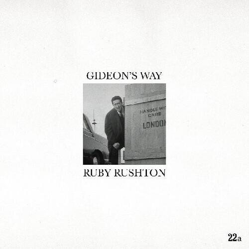 Ruby Rushton - Gideon's Way (Uk)
