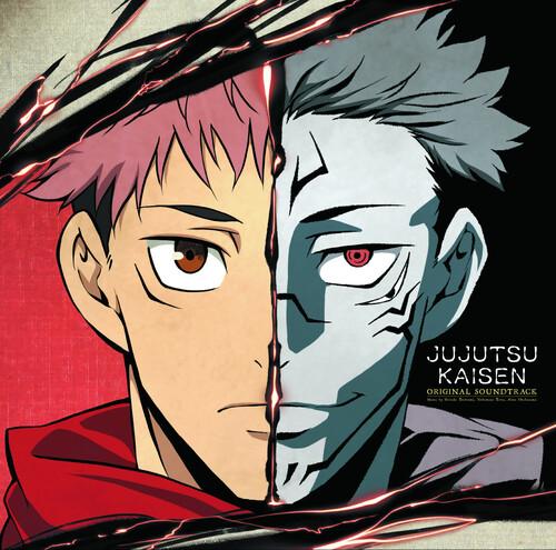 Jujutsu Kaisen (Original Soundtrack)