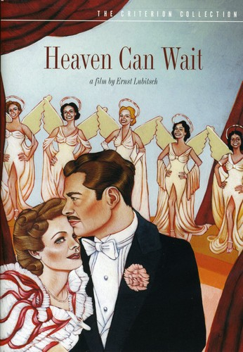 Heaven Can Wait (Criterion Collection)