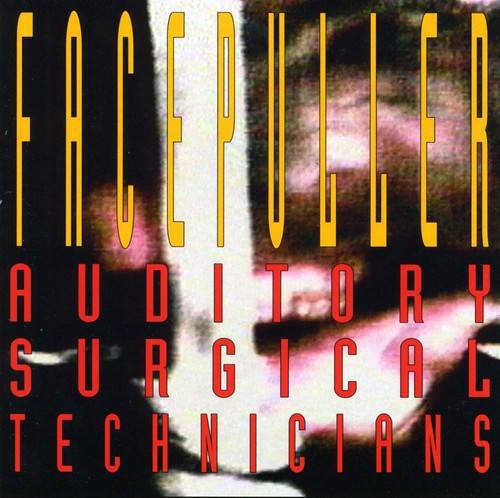 Auditory Surgical Technicians [Import]