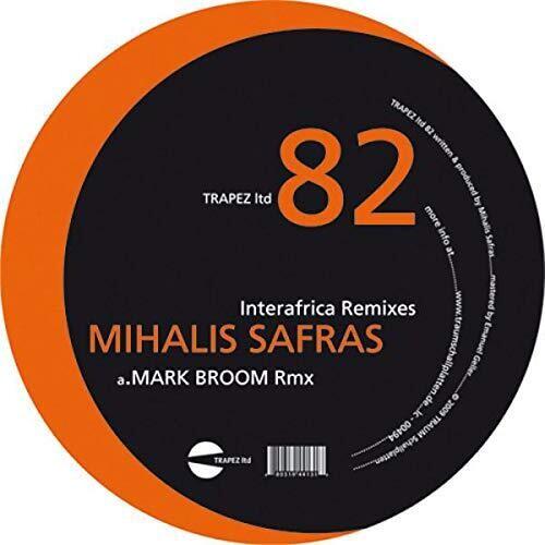 Interafrica Remixes