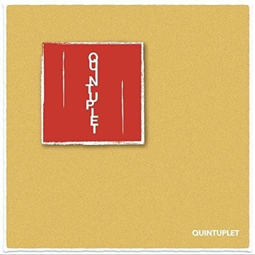Quintuplet (Vol.1) [Import]