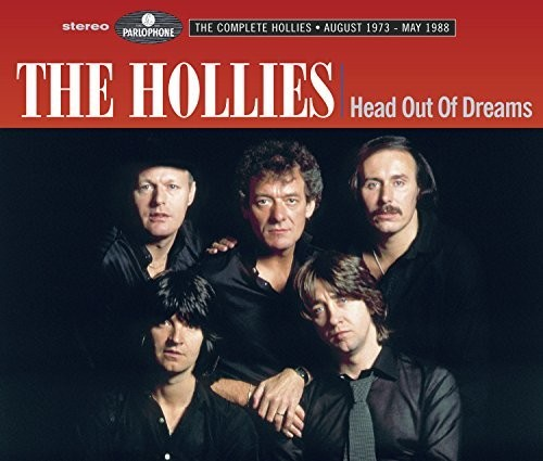 Head Out Of Dreams [Import]