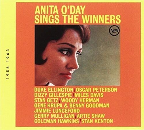 Sings The Winners [Import]