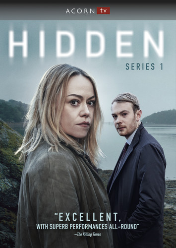 Hidden: Series 1