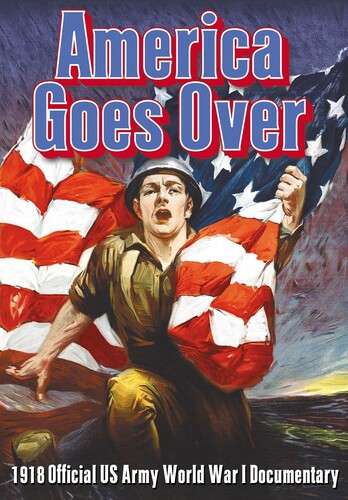 America Goes Over