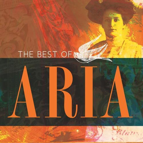 Best Of Aria