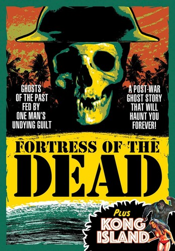 Fortress of the Dead