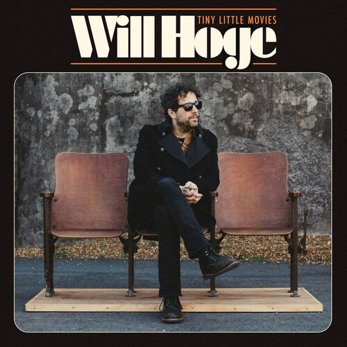 Will Hoge - Tiny Little Movies [LP]