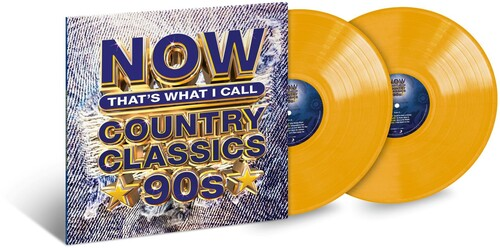 NOW Country Classics '90S (Various Artists)