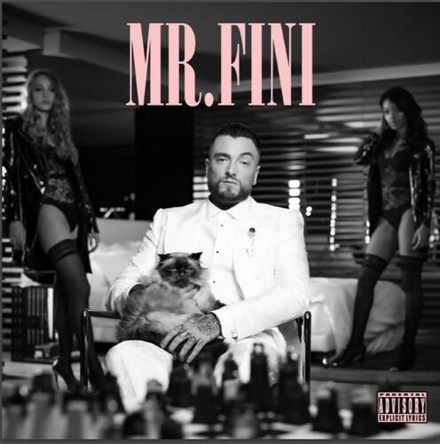 Mr. Fini [Import]