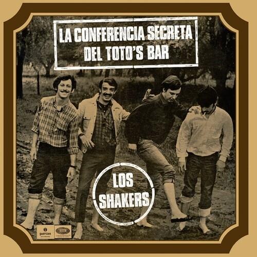 La Conferencia Secreta del Toto's Bar