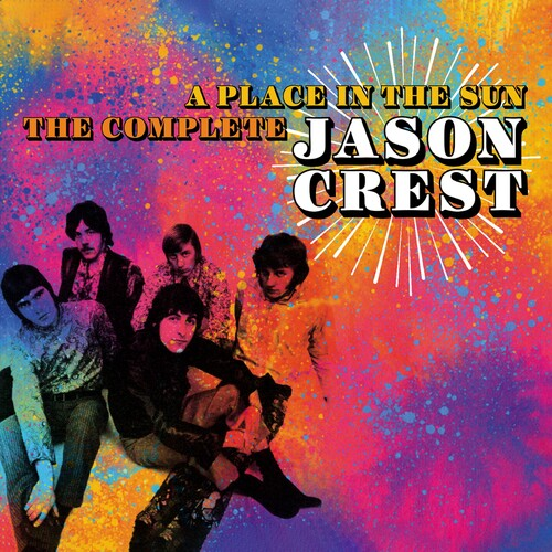 Place In The Sun: Complete Jason Crest [Import]