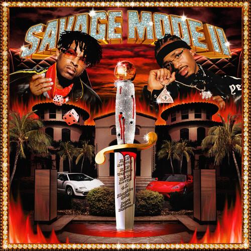 Savage Mode II [Explicit Content]