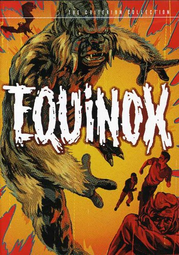 Criterion Collection: Equinox [Full Screen] [2 Discs]