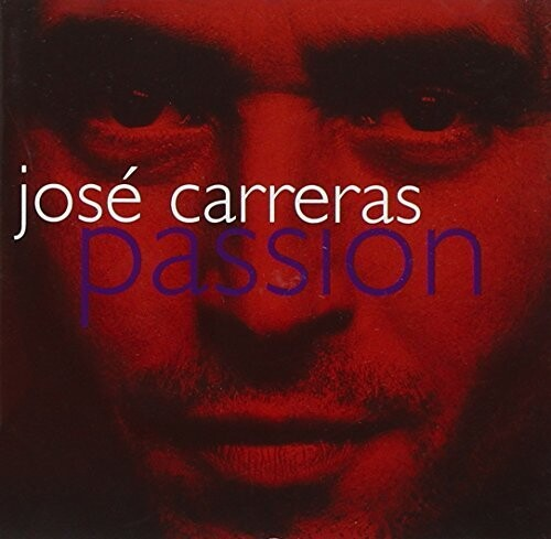 Passion [Import]