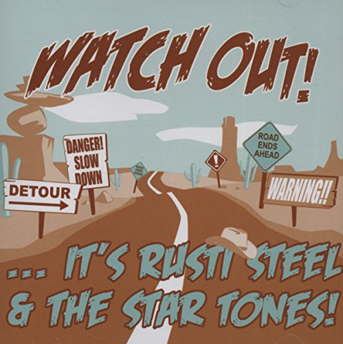 Watch Out [Import]