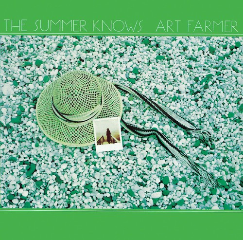Summer Knows [Import]
