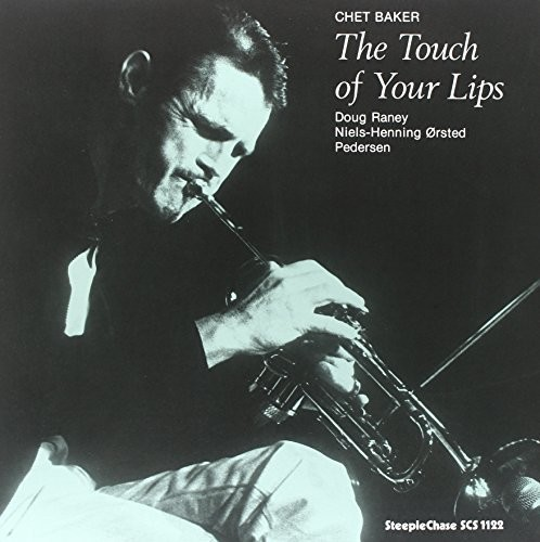 Touch of Your Lips [Import]