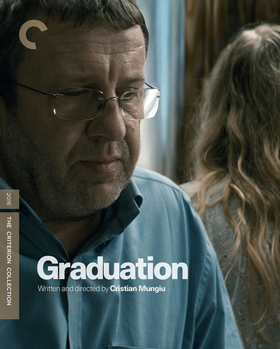 Graduation (Criterion Collection)