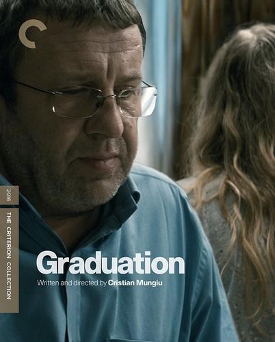 Graduation (Criterion Collection)
